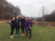 CC richmond running buddies