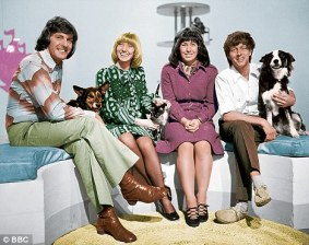 original blue peter