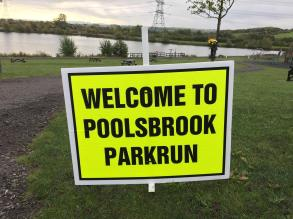 welcome to poolsbrook parkrun