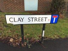 Clay street