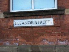 Eleanor Street