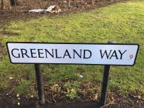 Greenland Way