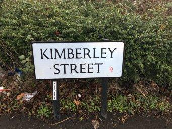 Kimberley Street