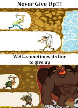 never-give-up-digging-up-a-tunnel-well-sometimes-its-fine-to-give-up-demon