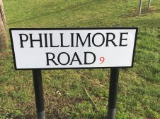 Phillimore Road