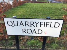 Quarryfield Road