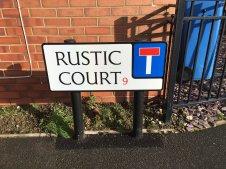 Rustic Court
