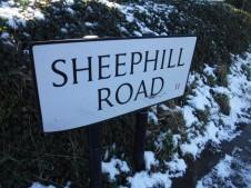sheephill road