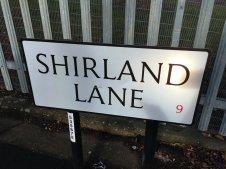 Shirland Lane