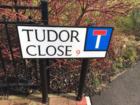 Tudor Close
