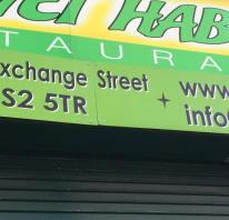 Xchange Street
