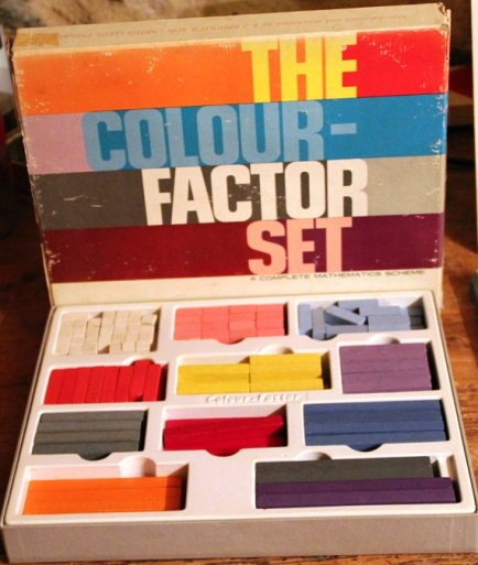 colour factor