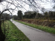 monsal trail to bakewell