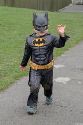 batboy graves parkrun birthday