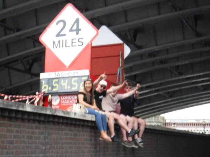end stages london marathon (1)