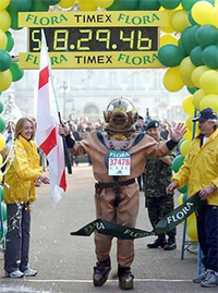 lloyd scott marathon