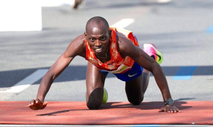 Michael-Kunyuga crawling into second