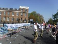 Mile 3 london marathon 2018 (3)