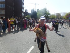 Mile 3 london marathon 2018 (6)