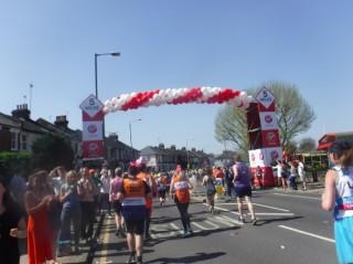 mile 5 london marathon 2018 (1)
