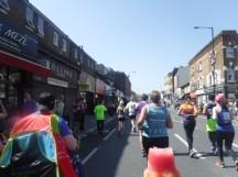 Mile 6 london marathon 2018 (15)
