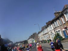 Mile 6 london marathon 2018 (3)