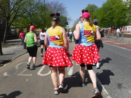mile 8 london marathon 2018 (1)