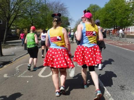 mile 8 london marathon 2018 (1)