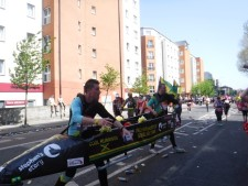 mile 8 london marathon 2018 (2)