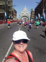 tower bridge london marathon 2018 (2)