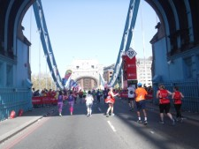 tower bridge london marathon 2018 (5)