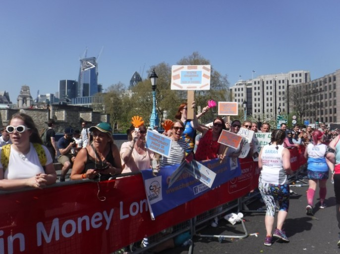 tower bridge london marathon 2018 (7)