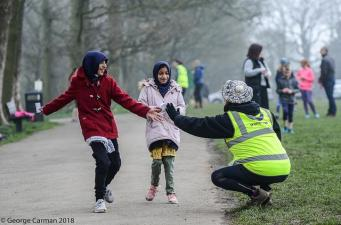 joy of parkrun