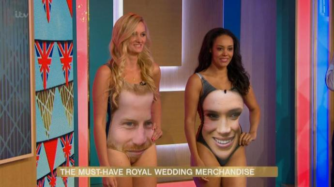 royal wedding swimwear