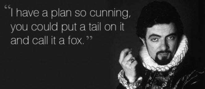 cunning-fox-quote