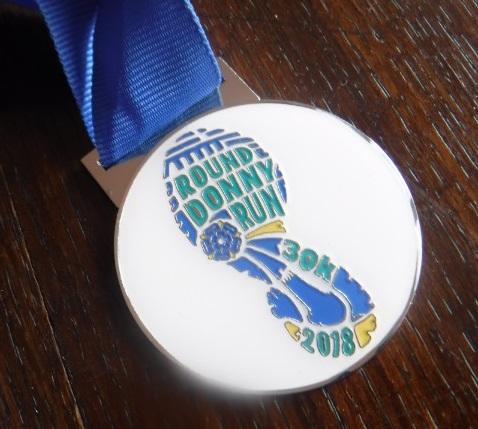 RDR medal