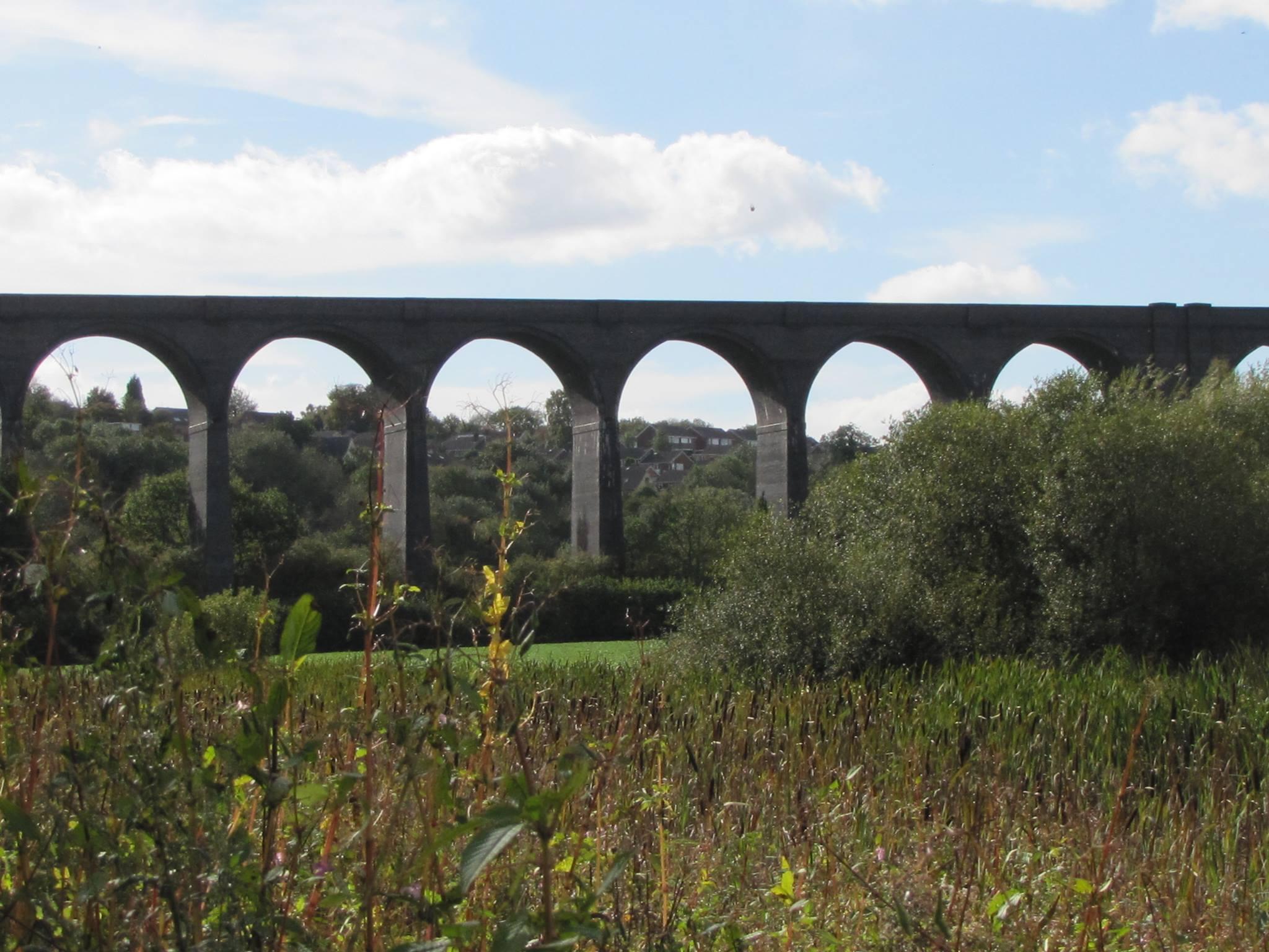 RDR viaduct