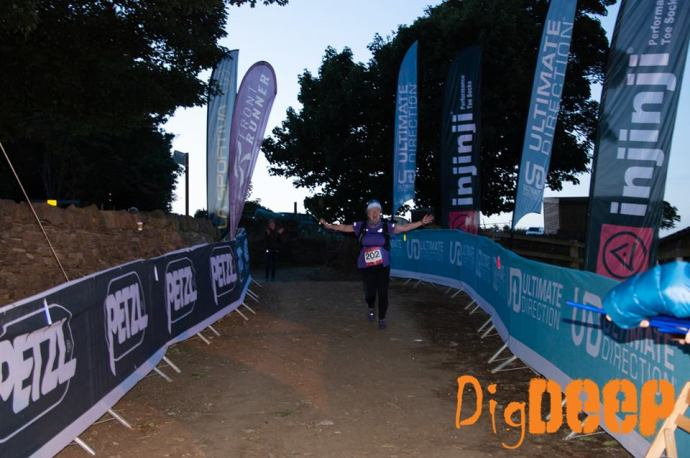 DD official ultra finish photo
