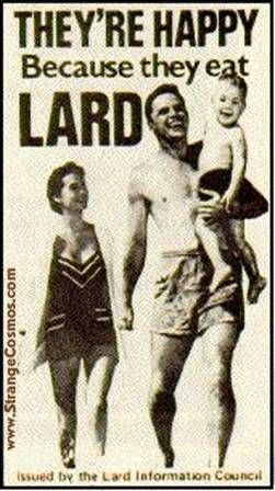 lard ad
