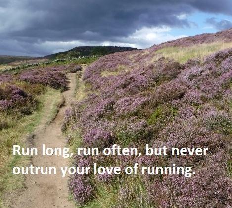 run long
