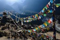 tibet or maybe bradwell