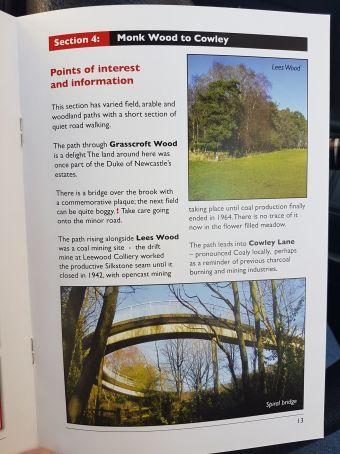 4 walk bridge