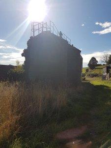 cs abandoned ship