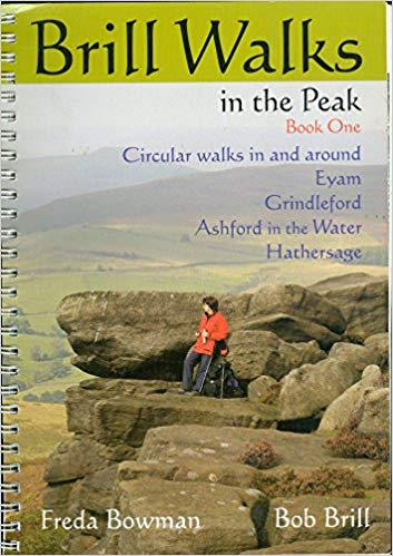 Brill walks book one
