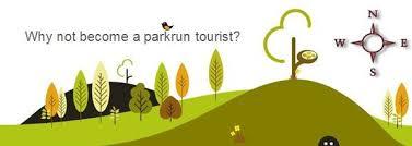 parkrun tourist