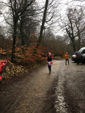 Longshaw finish