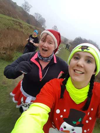 longshaw run closing