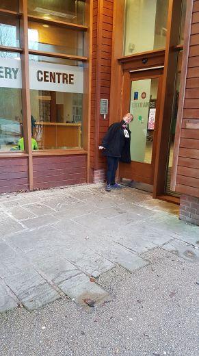 door problems