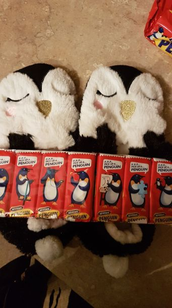 penguin planning