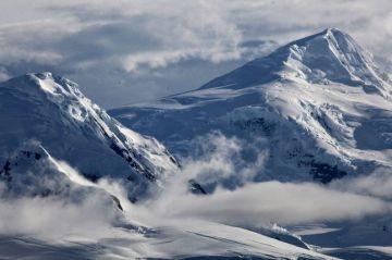 reet nice out antarctic